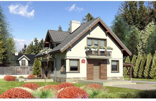 Продава Къща в София, област  - 140000 € 150 кв. м.
