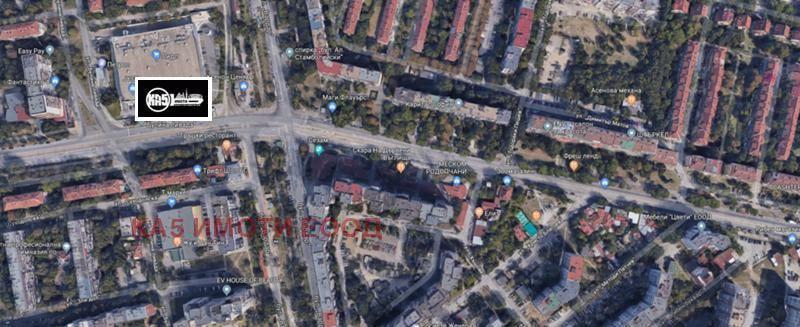 Продава Парцел в София Разсадника - 600000 € 525 кв. м.