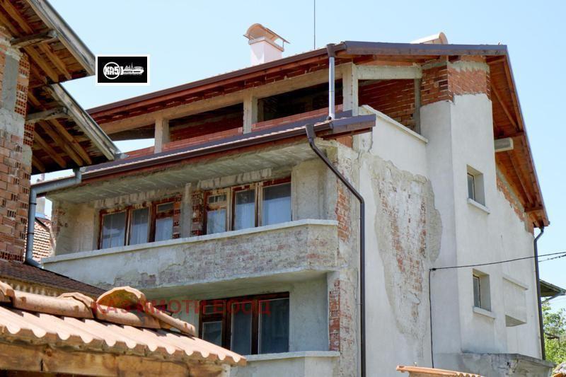 Продава Къща в София Горна Баня - 185000 € 340 кв. м.