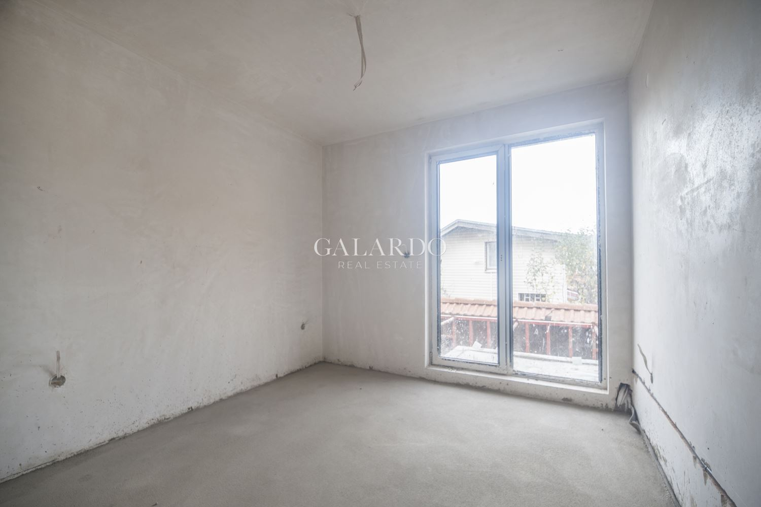 Two-bedroom maisonette in a gated complex at the foot of Vitosha Mountain
