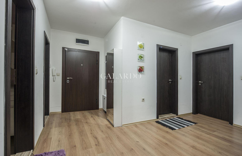 Нов апартамент с три спални до метростанция, кв.Мусагеница