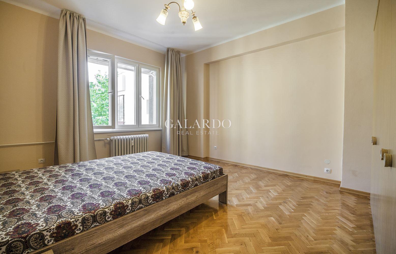 Стилен тристаен апартамент на ул. Славянска