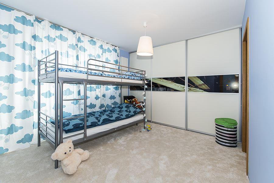 Дизайнерски апартамент за продажба в кв. Бояна